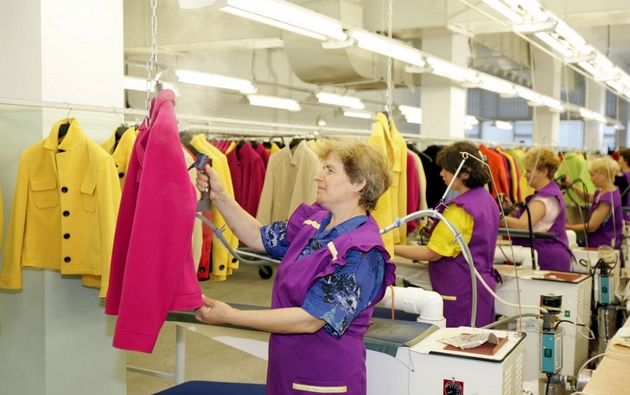 Бизнес план швейного магазина бизнес план мастерская керамики