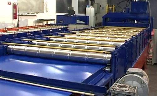 Бизнес идеи производство металлочерепицы работающий бизнес идеи
