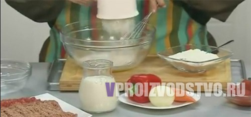 полуфабрикаты в домашних условиях рецепты с фото
