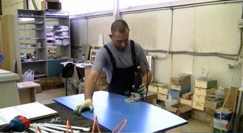 капитальные затраты по производству корпусной мебели