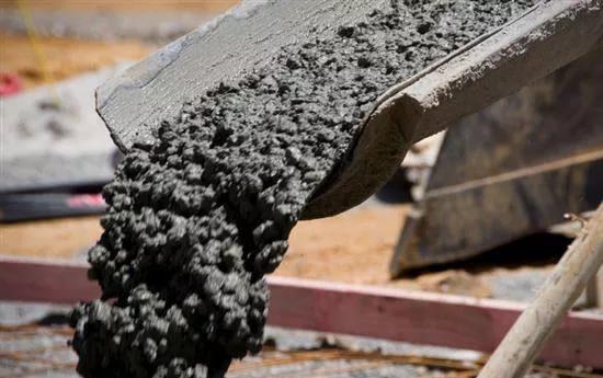 классификатор на бетон