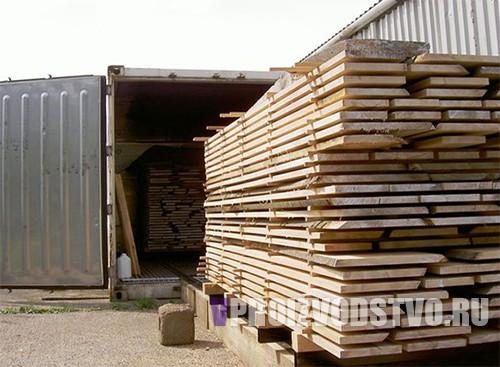 Бизнес план сушка древесины бизнес идея чеснок