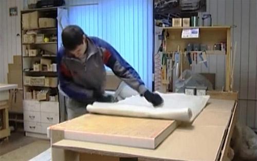 Производство мягкой мебели: технология, анализ рынка и бизне.