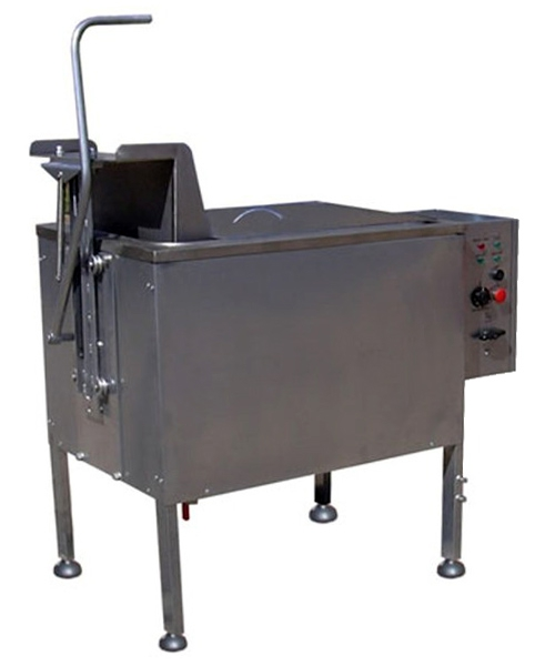 Оборудование для производства сыров: особенности, выбор, примеры