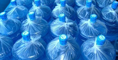 Бизнес план производство бутилированной воды план регионального развития бизнеса