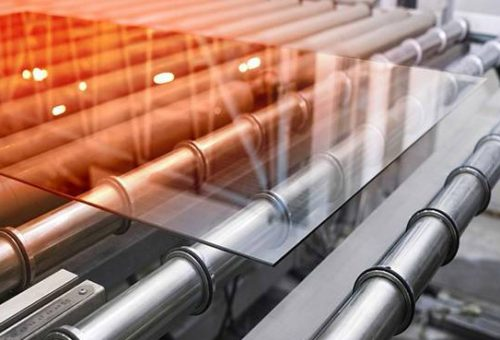 Особенности производства закаленного стекла