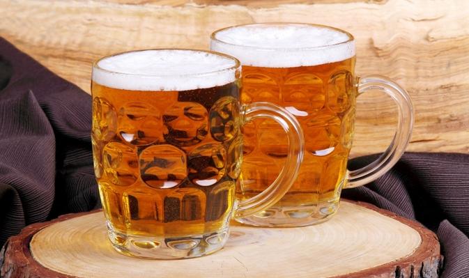 Пиво варение в домашних условиях
